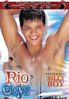 Rio Guys Billy Boy #1