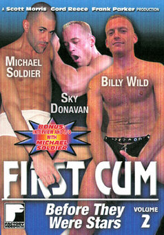 First Cum Before They Were Stars #2