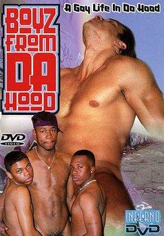 Boyz From Da Hood #1