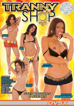 Tranny Shop #1
