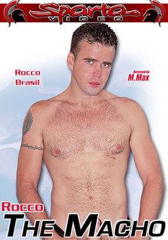 Rocco O Macho #1