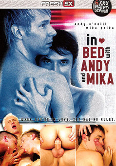 In Bed With Andy And Mika #1