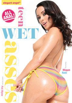 Teen Wet Asses #1