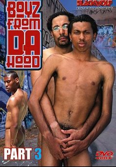 Boys From Da Hood #3