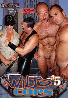 Wild Cops #5