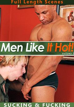 Men Like It Hot V1 #1