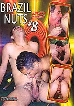 Brazil Nuts #8