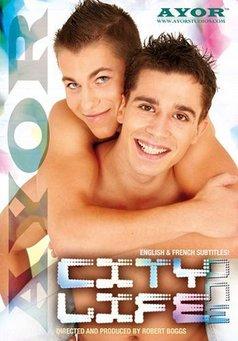 City Life #1