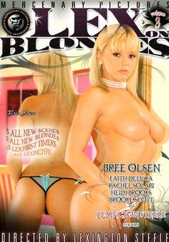 Lex on blonde #3