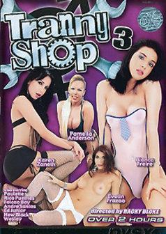 Tranny Shop #3