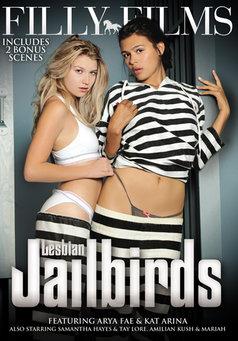 Lesbian Jailbird #1