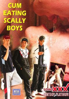 Cum Eating Scally Boys #1