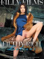 Filthy Rich Lesbians #1