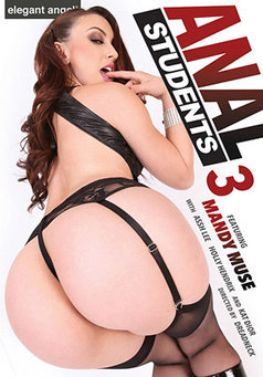 Anal Students #3