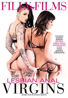 Lesbian Anal Virgins #1
