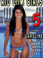 Rio Cum Girls #5