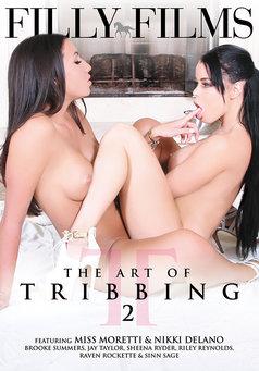 The Art Of Tribbing #2