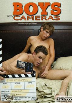 Boys with Camera #1