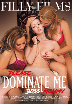 Please Dominate Me Boss ***** #1