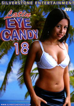 Latin Eye Candy #18