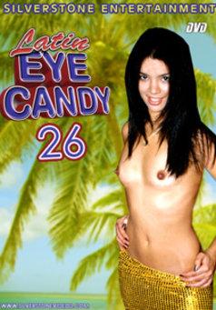 Latin Eye Candy #26