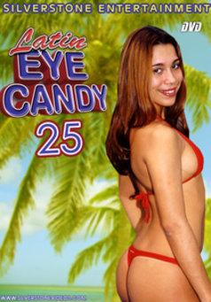 Latin Eye Candy #25