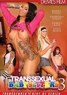 Best Of Transsexual Babysitters #3
