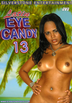 Latin Eye Candy #13