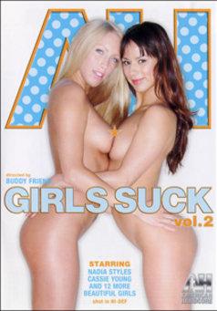 Girls Suck #2