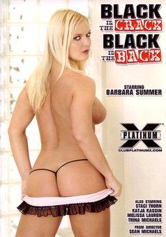 Black in The Crack Black in The Back #1
