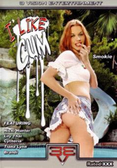 I Like Cum #1