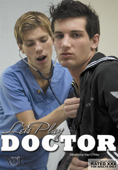 Lets Play Doctor #1