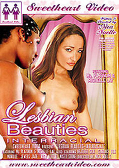 Lesbian Beauties #1