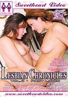 Lesbian Chronicles #2