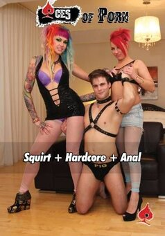 Squirt + Hardcore + Anal #1