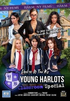 Young Harlots Classroom Special #1
