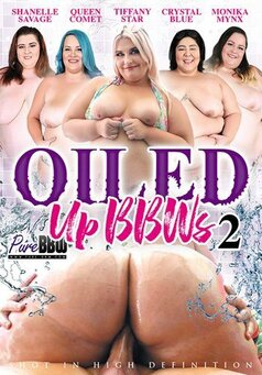 Oiled Up Bbws #2