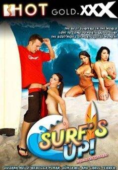 Surfs Up #1