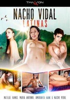 Nacho Vidal Latinas #1