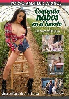 Cogiendo Nabos En El Huerto #1