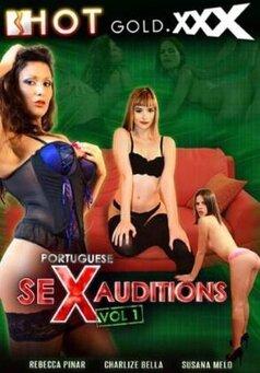 Portuguese Sex Auditions #1