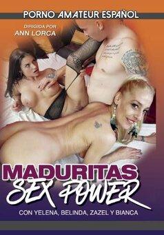 Maduritas Sex Power #1