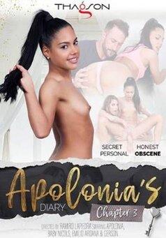 Apolonias Diary #3