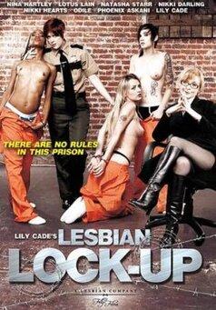 Lily Cades Lesbian Lockup #1