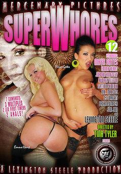 Superwhores #12