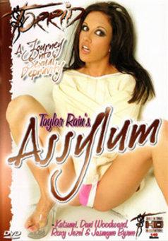 Taylor Rain's Assylum #1