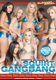 Squirt gangbang #2