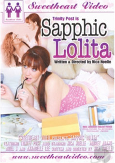 Sapphic Woman #1
