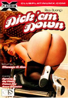 Dick'en down #1
