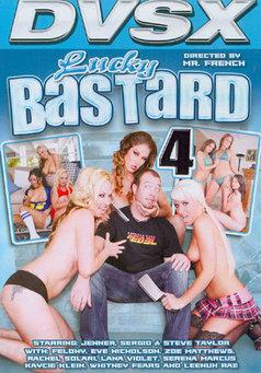 Lucky Bastard #4